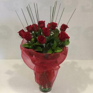 12-red-rose-vase