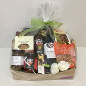 Gift Baskets Delivered Adelaide